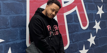Troopz Responds to Haters