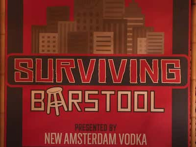 Surviving Barstool Recap