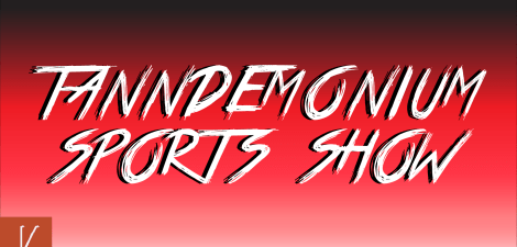"The Tanndemonium Sports Show with Bryan Tann, Jackson Law, and Bridget ""12"" Rounds on vendettasportsmedia.com"