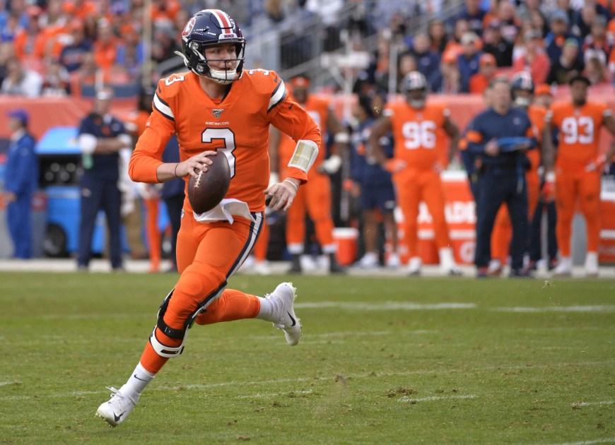 Broncos offseason needs
