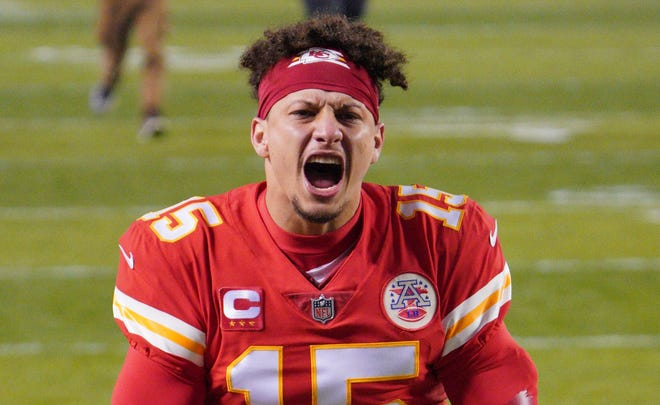 Chiefs Barber Tested Positive