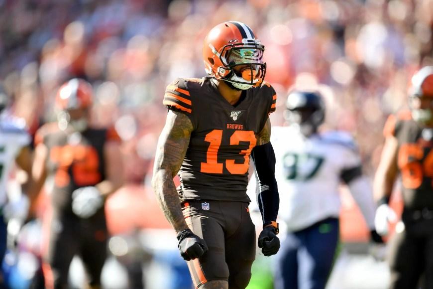 Browns Offseason Needs