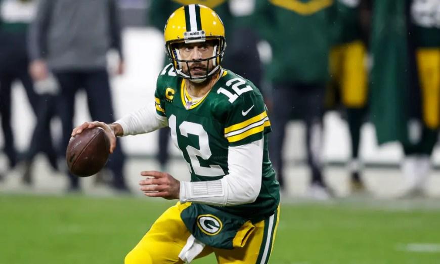 Packers offseason