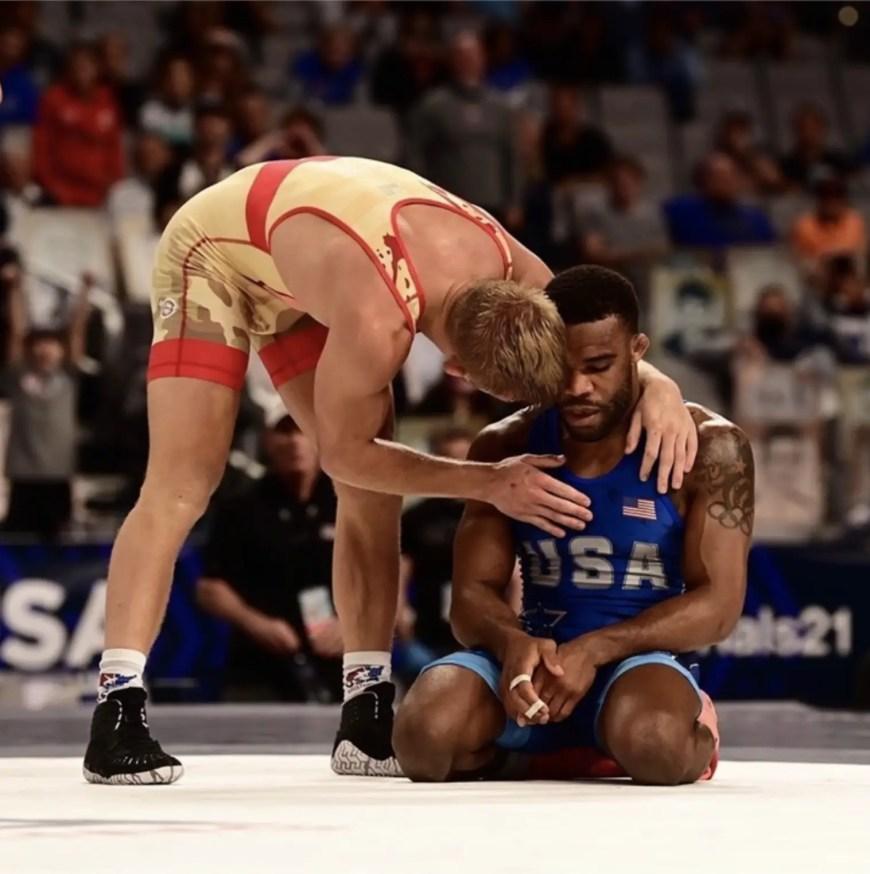 USA Wrestling Trials Recap
