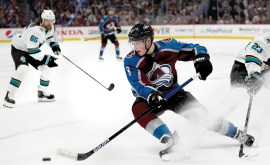 The Personification of Position-less Hockey Cale Makar