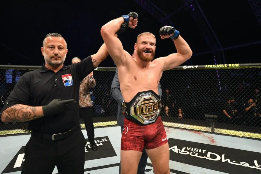UFC Light Heavyweight