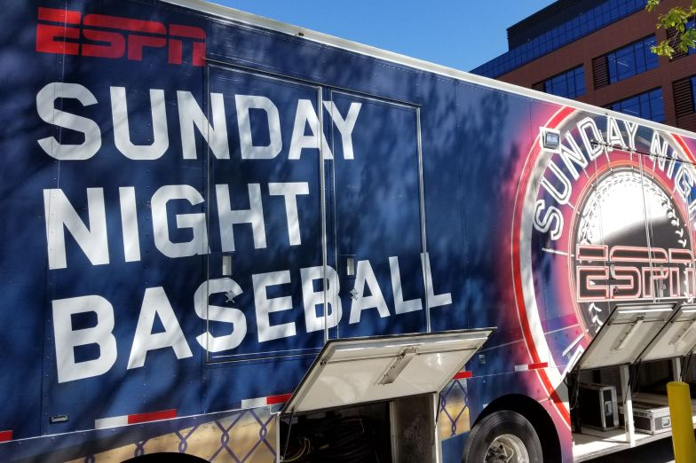 ESPN Needs to Change Their Featured MLB Games
