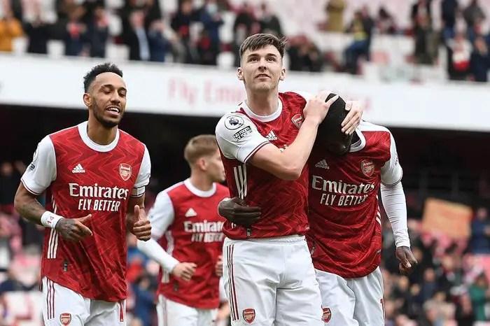 Arsenal Amazon