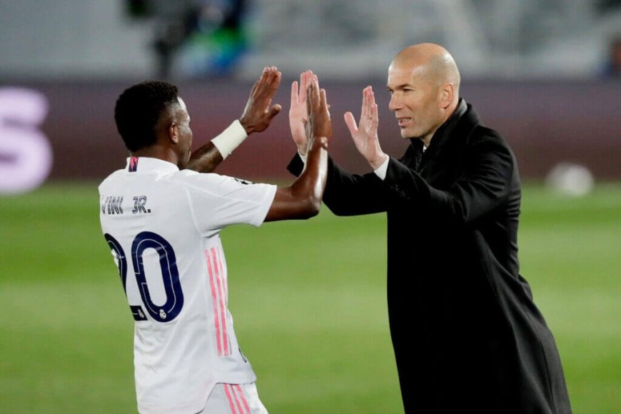 Zidane France