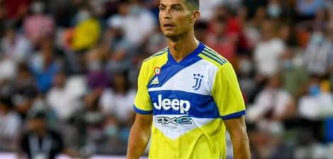 Ronaldo Manchester City