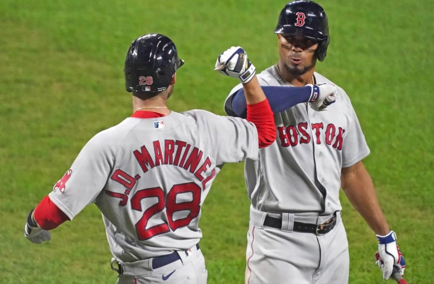 2021 ALDS preview