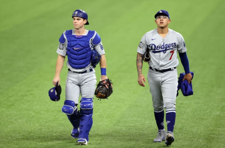2021 NLDS preview
