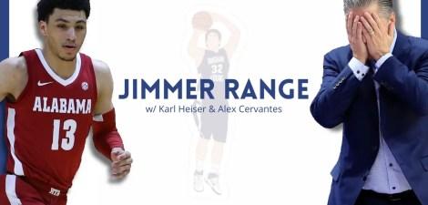 Jimmer Range