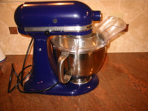 kitchen aid 5 qt mixer hotels with kitchens in atlanta ga loanables kitchenaid artisan stand rental located