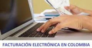 FACTURACION ELECTRONICA EN COLOMBIA