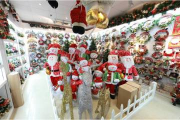Promociones para Navidad