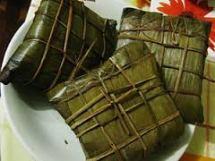 Comidas típicas colombianas - Tamales