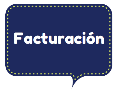 Facturación en software pos
