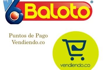 Pagos Servicio POS Vendiendo.co