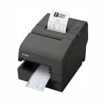 Impresora híbrida Epson tmh 6000iv usb negra