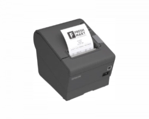 Terminal TPV - Impresoras POS