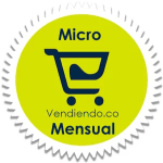 Plan Micro Anual Sistema POS Vendiendo.co