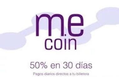 MeCoin Estafa