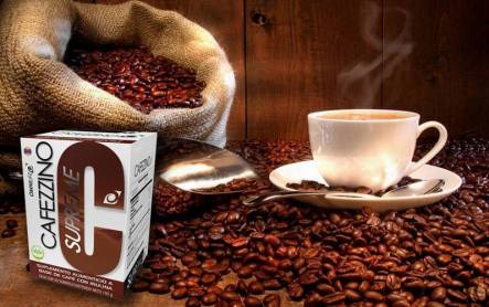 Cafezzino omnilife - cafetino - cafecino de olla, tinto