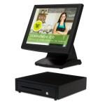 Ventajas de un Cajón Monedero en el negocio – Cash drawer