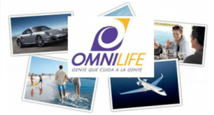 Empresario Omnilife - distribuidor independiente