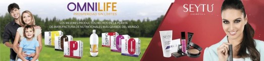 Omnilife y Seytu - Distribuidor Independiente
