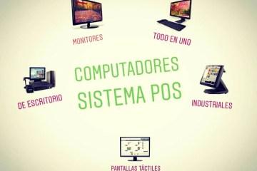 Computadores para sistema pos