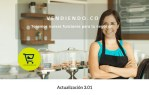 Vendiendo.co Software POS – Actualización 3.0.1