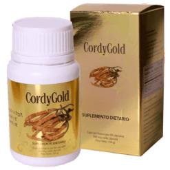 capsulas de cordygold- ganoderma