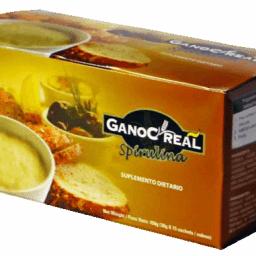 ganocereal con espirulina - ganoderma gano excel