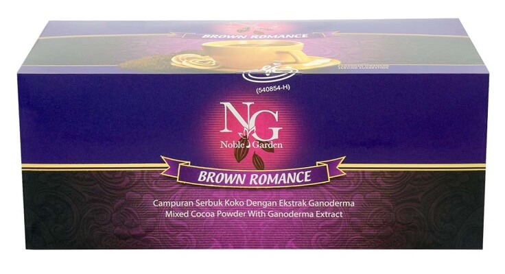 Noble-Garden-Brown Productos gano excel