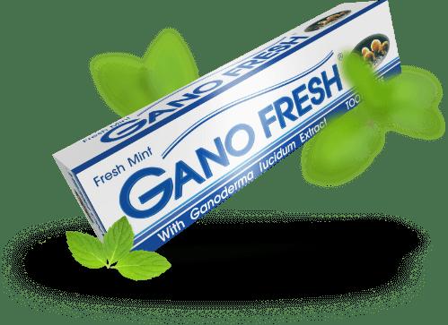 Gano Fresh productos gano excel estados unidos