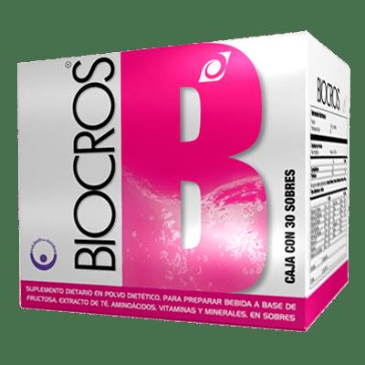 biocros productos omnilife Colombia