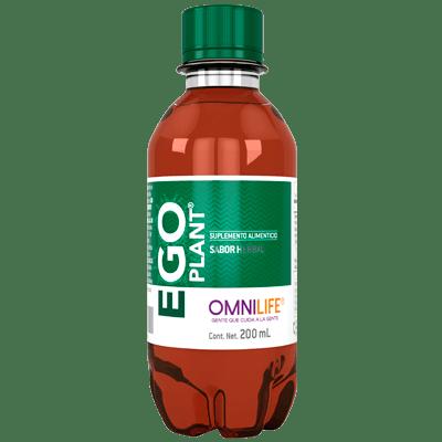 ego plant productos omnilife