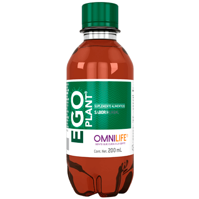 ego plant 2 productos omnilife mexico