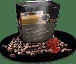 GanoCafé Tongkat Ali: Café, Ginseng, Tongkat Ali y ganoderma lucidum, beneficios y precios