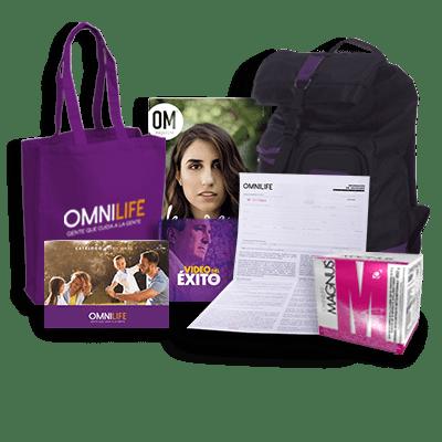 kit nutricional productos omnilife españa