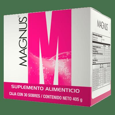 magnus productos omnilife mexico