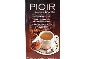pioir ganoderma coffee 3 in 1