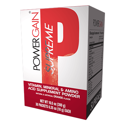 power gain supreme catalogo de productos omnilife usa