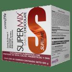 Super Mix Omnilife: Qué es, beneficios, para qué sirve