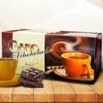 PIOIR Ganoderma Chocolate Drink - Gano Schokolade: Para qué sirve, beneficios, precio