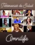 Testimonios de Salud con Omnilife - Distribuidor Independiente