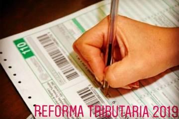 Reforma tributaria 2021 2.0
