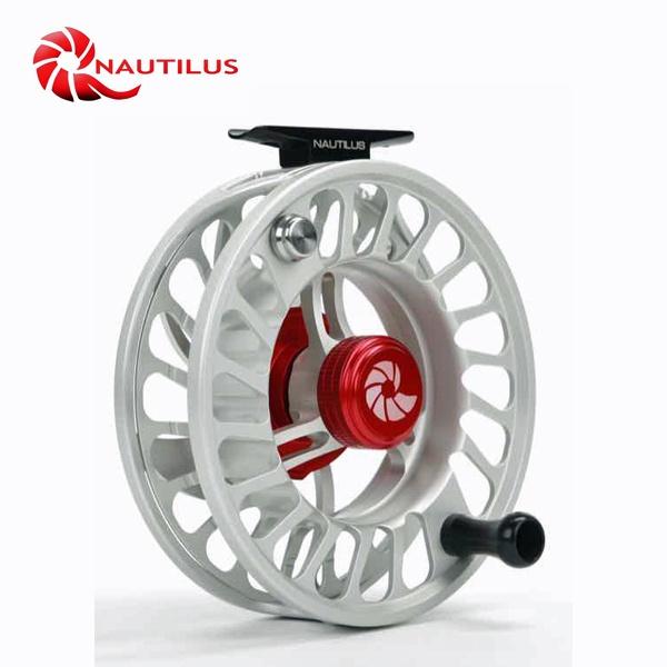 nautilus ccf x2 flyreel